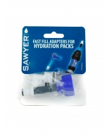 Sawyer Fast Fill Hydration Pack Adapters