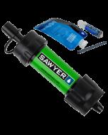 Sawyer Mini Water Filtration System [Green]