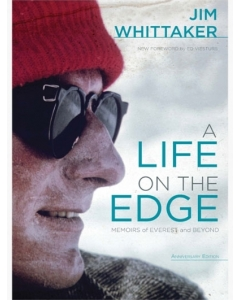 A Life On The Edge | Memoirs of Everest and Beyond