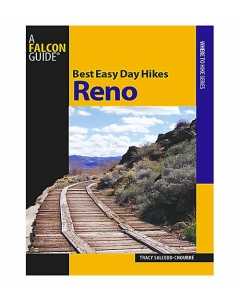 Best Easy Day Hikes | Reno