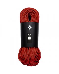 Black Diamond 9.2 Climbing Rope [70m]
