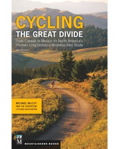 Cycling The Great Divide | 2nd Edition