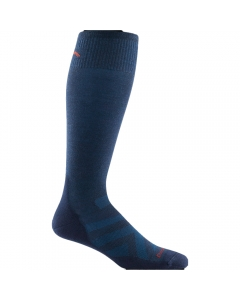 Darn Tough Men's RFL Over-The-Calf Ultra-Lightweight Ski & Snowboard Sock