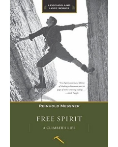 Free Spirit | A Climber's Life