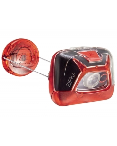 Petzl Zipka® Headlamp