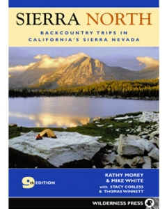 Sierra North | Backcountry Trips in California's Sierra Nevada