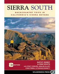Sierra South | Backcountry Trips in California's Sierra Nevada
