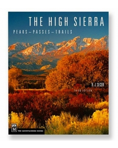 The High Sierra | Peaks, Passes, Trails