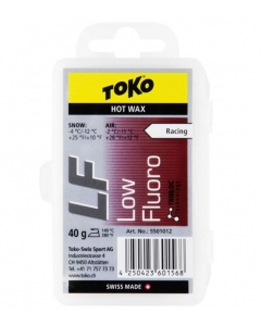 Toko LF Hot Wax Red [40 Grams]
