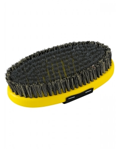 Toko Oval Steel Wire Base Brush
