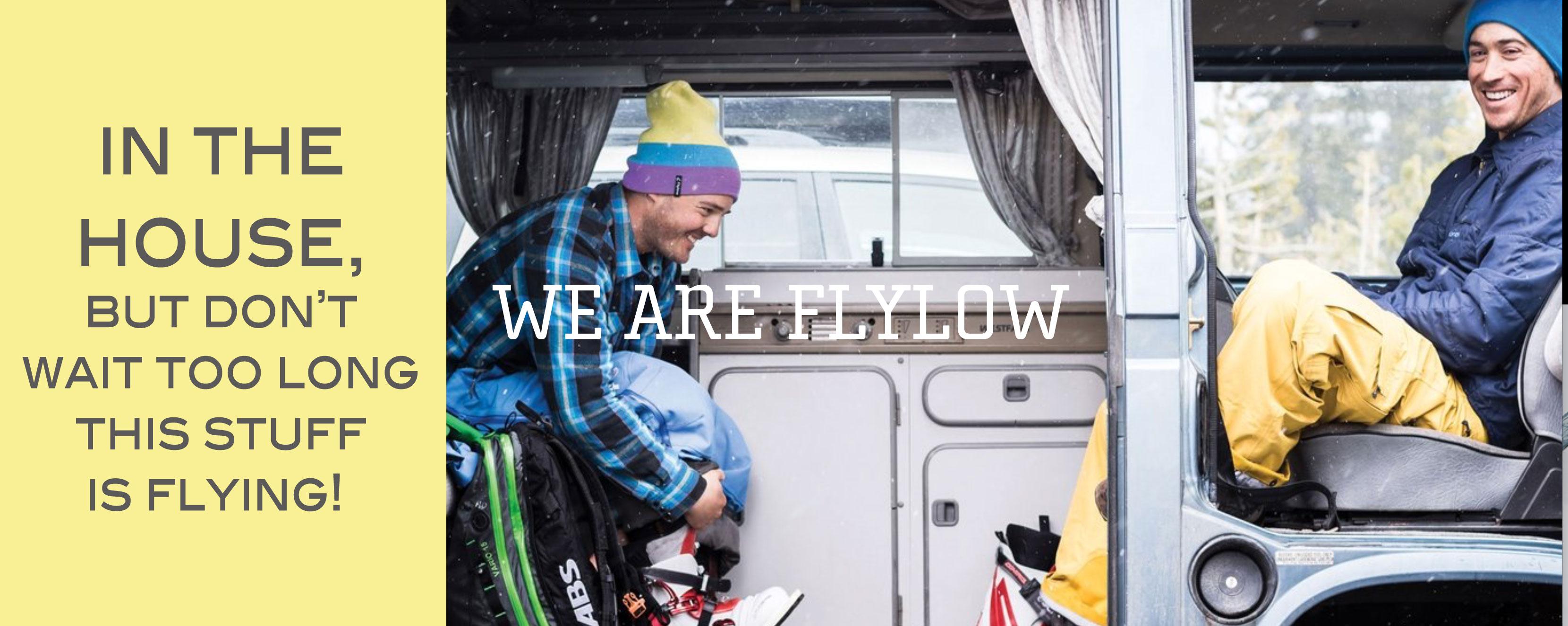 FlyLow Skiwear