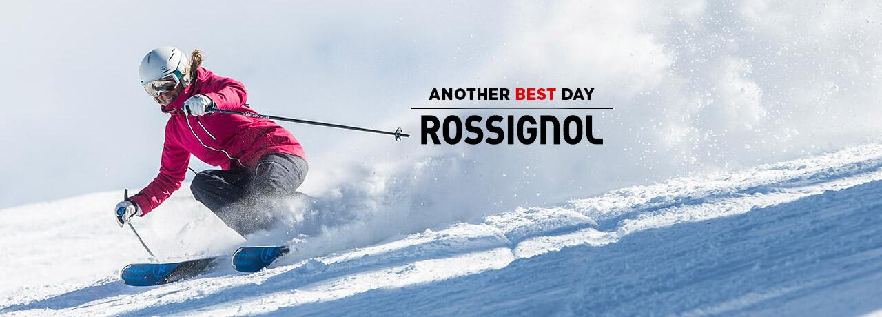 Rossignol Skis 2018