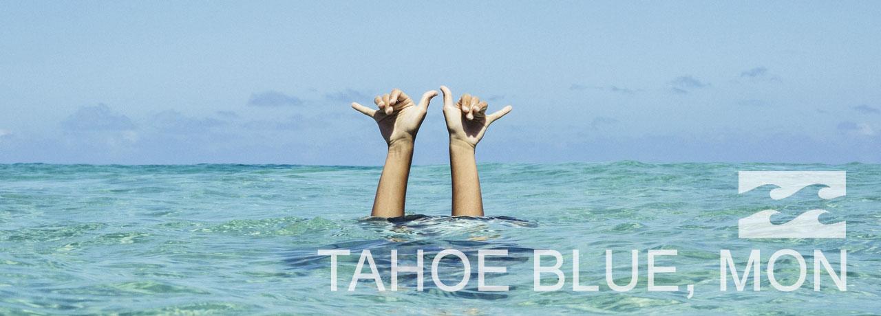 Tahoe Blue Billabong