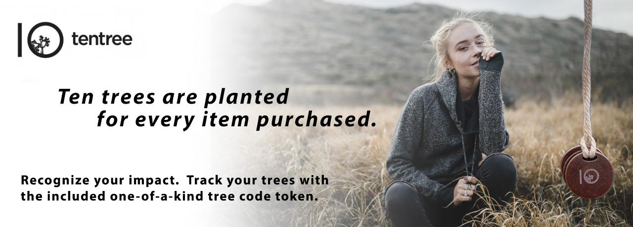 tentree clothing