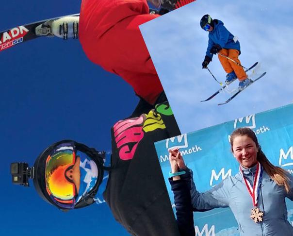 Granite Chief ski Scholarship Foundation