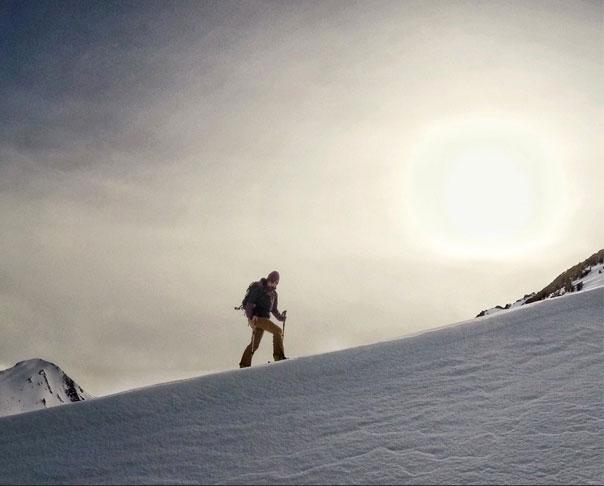 Granite Chief Backcountry Ski Instagram Photo Contest