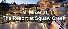 Squaw Valley Property Owners Association is hosting a Fall Mixer!