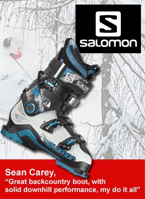 salomon quest max bc 120 sale