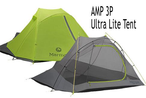 Marmot AMP 3P Ultra Light Tent  sc 1 st  Granite Chief & Marmot AMP 3P Ultra Light Tent | Granite Chief Blog | Granite Chief