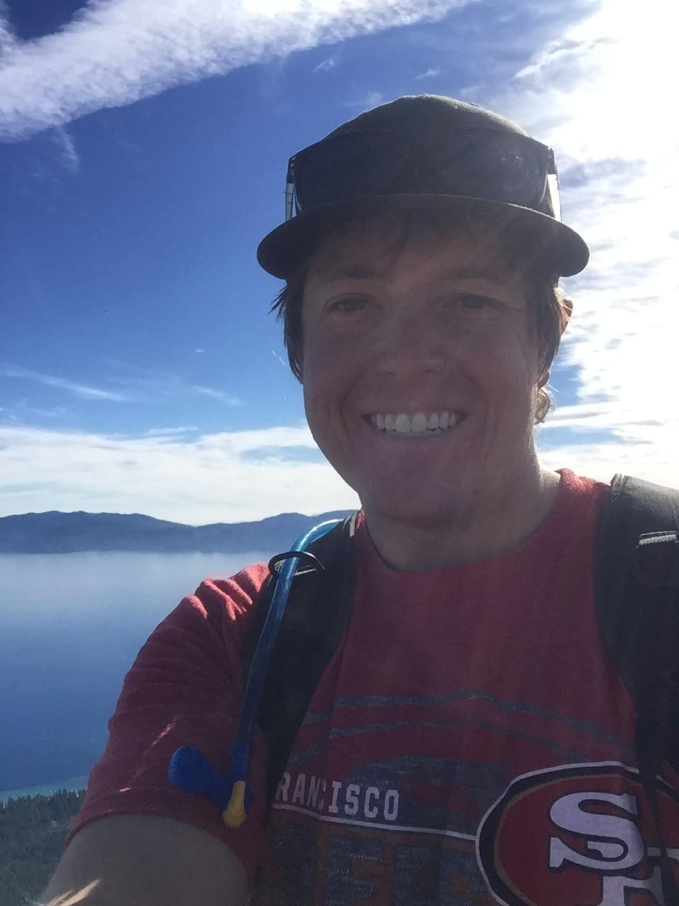 Josh Benge | Ski Coach Extraordinaire