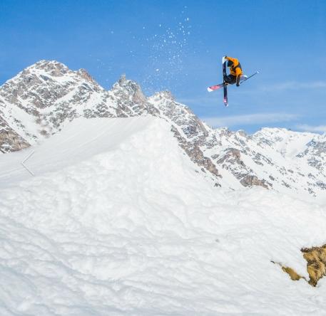 Faction Skis | Stacking The Deck & Pushing Forward