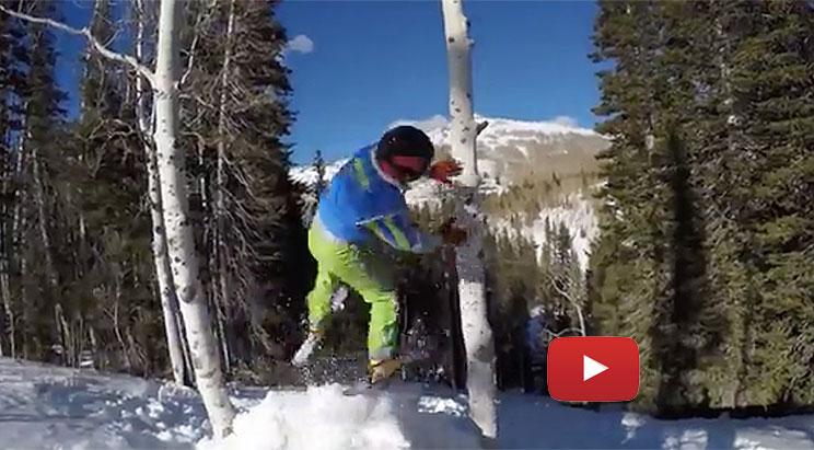 Got a Ski Movie Edit? Last day to enter the 4th Annual Shreddit Showdown