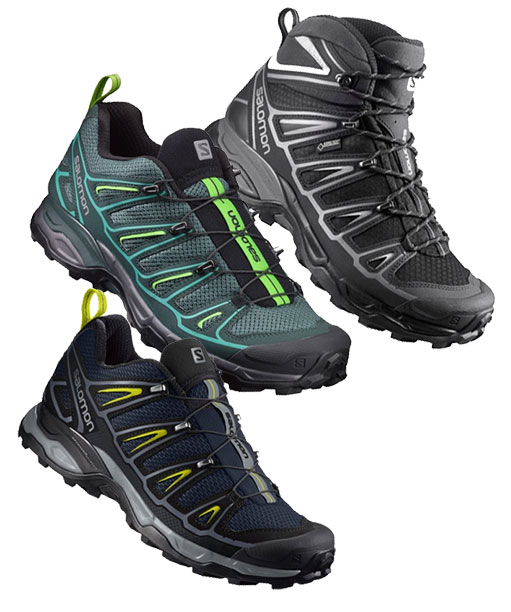 0936a046512 Seven Reasons Why Salomon's X Ultra Mid 2 GTX is My All-time ...