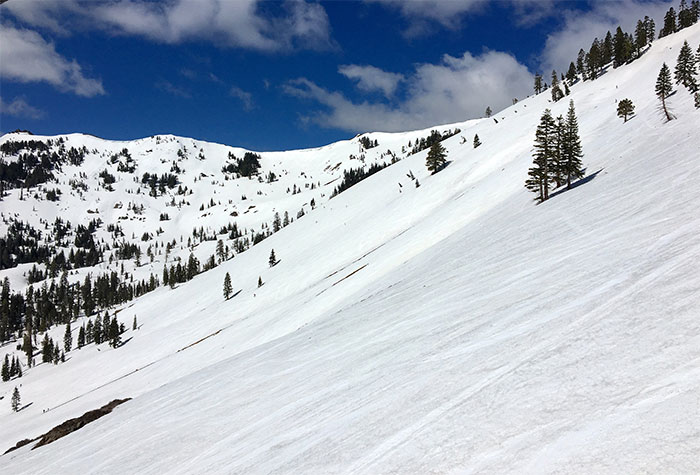 Late Spring Skiing Resort Update | Where you can still go to get your fix