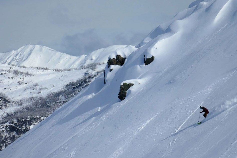 Ditching the Northern Hemisphere in Search for Snow | Skiing Australia