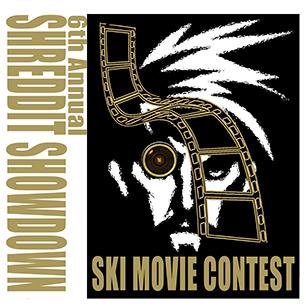 Granite Chief's 6th Annual Shreddit Showdown | Ski Movie Contest Details