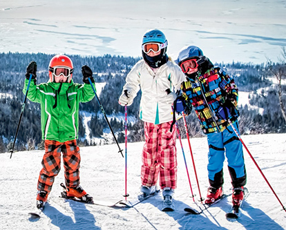 Season Long Junior Ski Leases