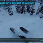 Jedidiah Kravitz Shreddit Showdown Entry 2019
