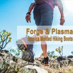 Custom Molded Hiking Boots | Inspired from Ski Boot Design