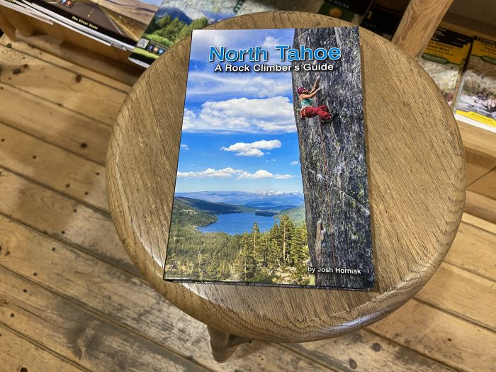 Three Must Have Guidebooks For Tahoe!