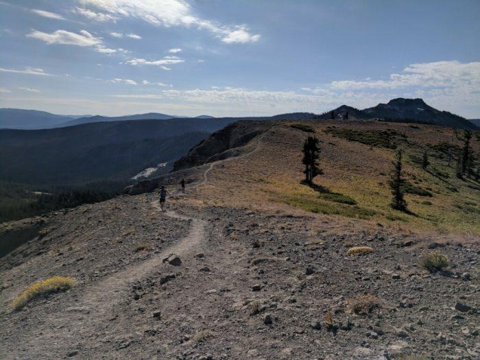 Granite Chief Wilderness In Danger