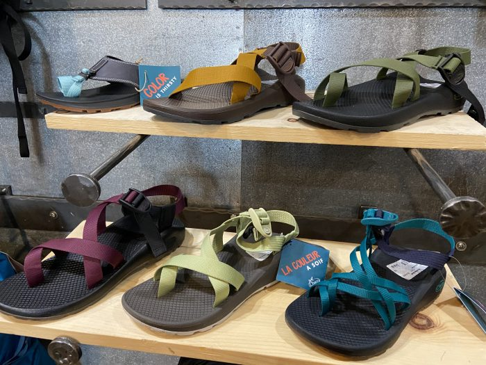 Chacos: The Perfect Summer Sandal!