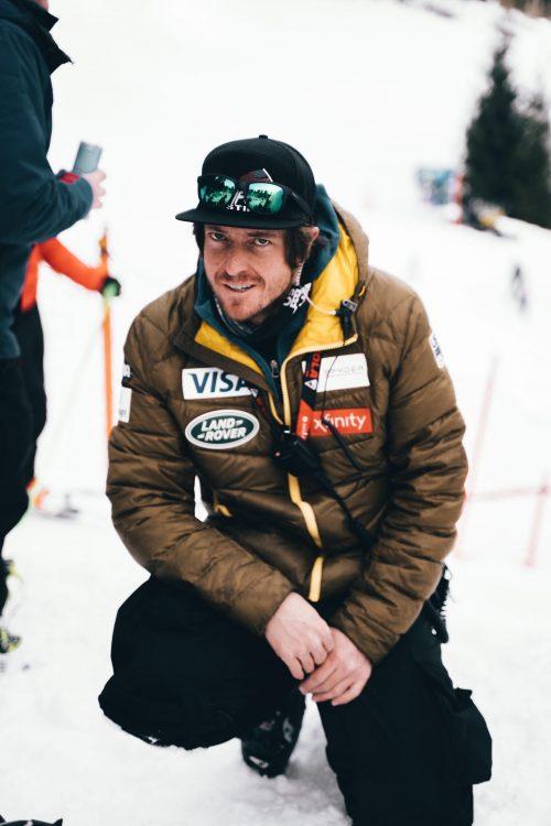 US Ski Team Race Tune Special With Josh Benge!