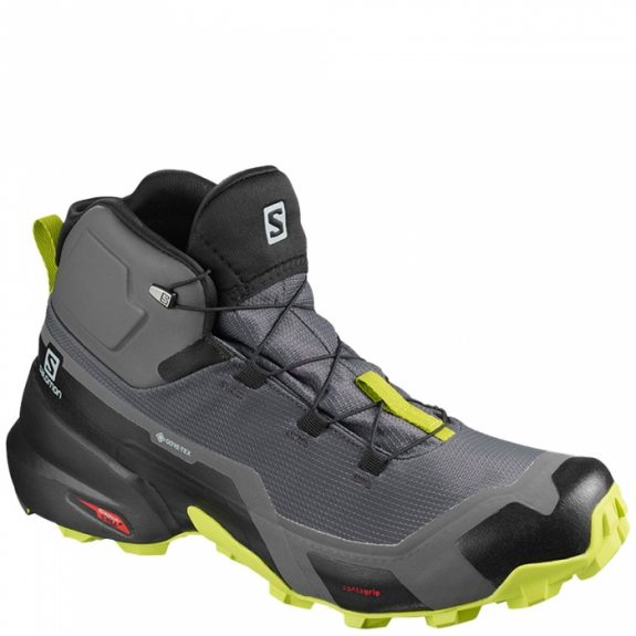 New Salomon Hiking Shoes and Shifts Arrive!
