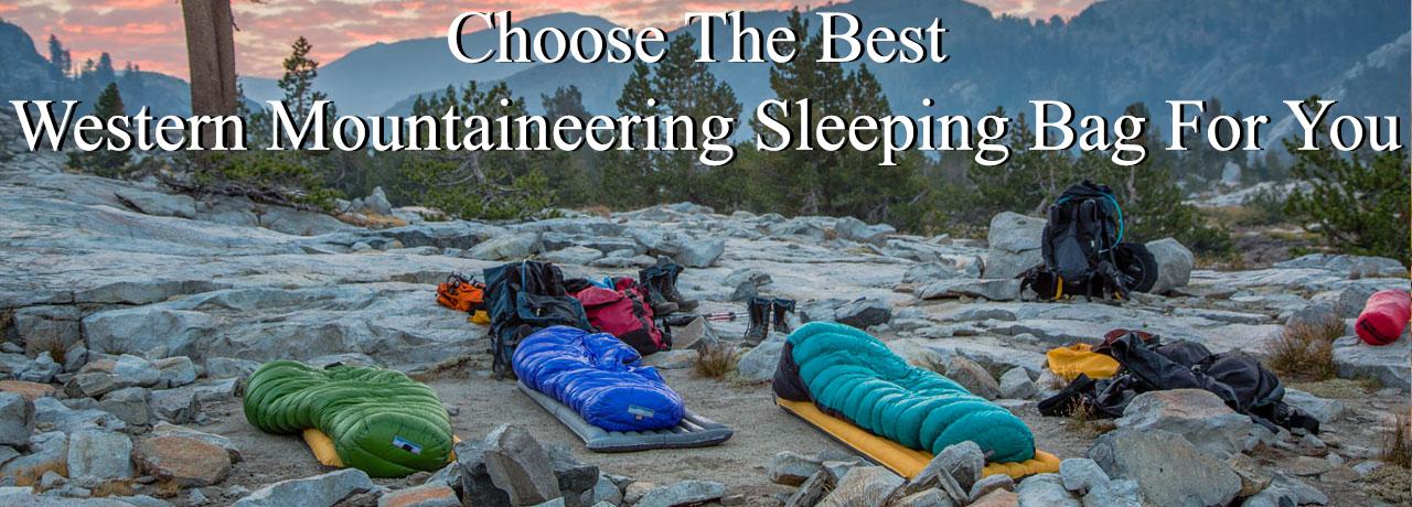 Brand Highlight | Western Mountaineering